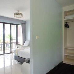 Отель Cloud 19 Panwa 4* Стандартный номер с различными типами кроватей фото 4