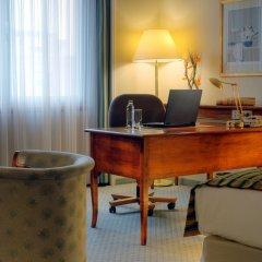 Sheraton Zagreb Hotel удобства в номере