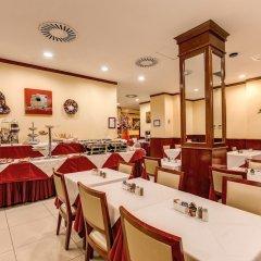 Отель Augusta Lucilla Palace Италия, Рим - 4 отзыва об отеле, цены и фото номеров - забронировать отель Augusta Lucilla Palace онлайн фото 2