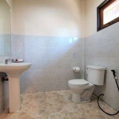 Отель Lanta Whiterock Resort Старая часть Ланты ванная фото 2