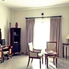 Отель Diamond Bay Resort & Spa сауна