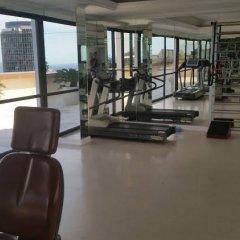 Отель Apt barramares 2 quartos vista mar фитнесс-зал фото 3