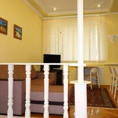 Апартаменты LUXKV Apartment on 2nd Dubrovskaya детские мероприятия