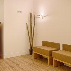 Отель NH Genova Centro комната для гостей фото 5