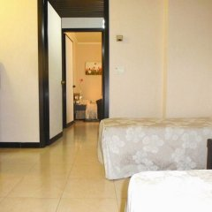 Отель Panorama Италия, Кальяри - 1 отзыв об отеле, цены и фото номеров - забронировать отель Panorama онлайн комната для гостей фото 4