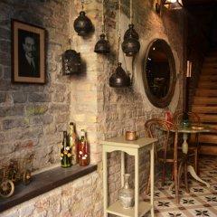Zeytin Ağacı Hotel Турция, Стамбул - отзывы, цены и фото номеров - забронировать отель Zeytin Ağacı Hotel онлайн интерьер отеля фото 2