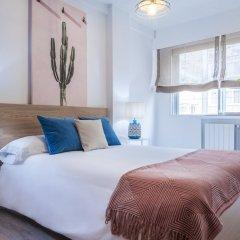Отель Apartamento Principe de Vergara IV комната для гостей