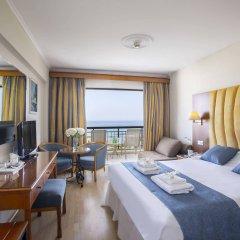 Anastasia Beach Hotel комната для гостей фото 3