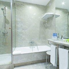 Hotel Silken Puerta Madrid ванная