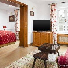Goldener Hirsch, A Luxury Collection Hotel Зальцбург комната для гостей фото 3