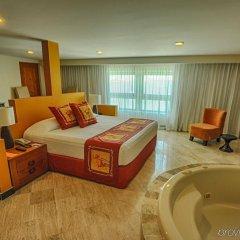 Отель Grand Oasis Viva - Adults Only Мексика, Канкун - 2 отзыва об отеле, цены и фото номеров - забронировать отель Grand Oasis Viva - Adults Only онлайн спа