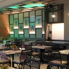 Отель Anana Ecological Resort Krabi Таиланд, Ао Нанг - отзывы, цены и фото номеров - забронировать отель Anana Ecological Resort Krabi онлайн гостиничный бар