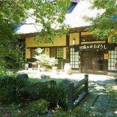 Отель Aso no Yamaboushi Япония, Минамиогуни - отзывы, цены и фото номеров - забронировать отель Aso no Yamaboushi онлайн фото 4