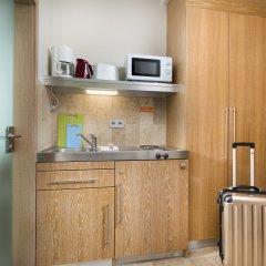 Отель Michels Apart Hotel Berlin Германия, Берлин - отзывы, цены и фото номеров - забронировать отель Michels Apart Hotel Berlin онлайн удобства в номере