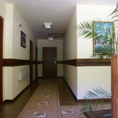 Hotel Fedora интерьер отеля