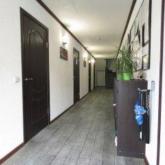 Хостел Биг интерьер отеля