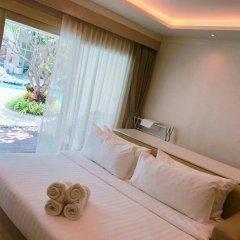 Отель The Sea Cret Hua Hin комната для гостей