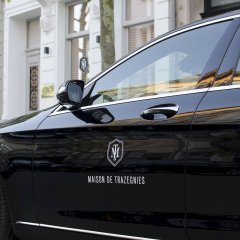 Отель Maison de Trazegnies Antwerp Бельгия, Антверпен - отзывы, цены и фото номеров - забронировать отель Maison de Trazegnies Antwerp онлайн городской автобус