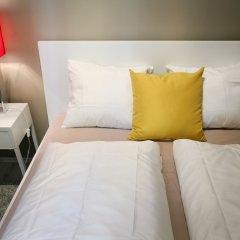 Отель Dfive Apartments - Synagogue Венгрия, Будапешт - отзывы, цены и фото номеров - забронировать отель Dfive Apartments - Synagogue онлайн комната для гостей фото 4