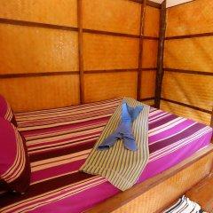 Отель Ozone Beach Hut Ланта сауна