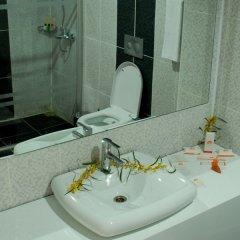 The Colours Side Hotel Турция, Сиде - отзывы, цены и фото номеров - забронировать отель The Colours Side Hotel онлайн ванная фото 2