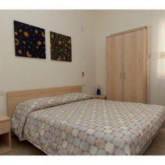 Отель Pozzo Misseo Матера комната для гостей фото 3