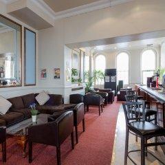 Отель Royal Albion Hotel Великобритания, Брайтон - отзывы, цены и фото номеров - забронировать отель Royal Albion Hotel онлайн гостиничный бар