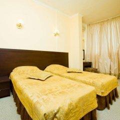 Гостиница Марина комната для гостей фото 3