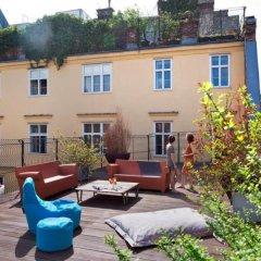 Small Luxury Hotel Altstadt Vienna фото 3