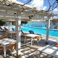 Отель Rivari Hotel Греция, Остров Санторини - отзывы, цены и фото номеров - забронировать отель Rivari Hotel онлайн с домашними животными