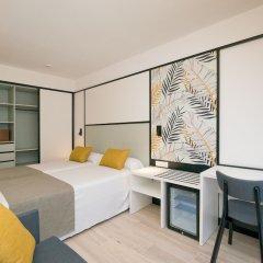 Отель Medplaya Hotel Calypso Испания, Салоу - отзывы, цены и фото номеров - забронировать отель Medplaya Hotel Calypso онлайн фото 3