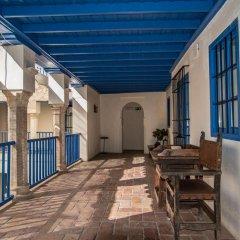 Las Casas De La Juderia Hotel фото 7