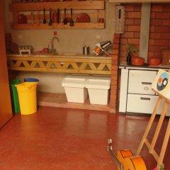 Tribo da Praia - Eco Hostel в номере фото 2