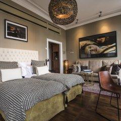 Lydmar Hotel комната для гостей фото 5