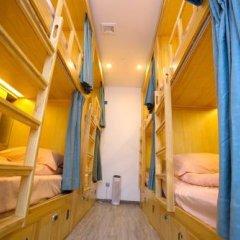 Отель Dengba Hostel Shanghai Branch Китай, Шанхай - отзывы, цены и фото номеров - забронировать отель Dengba Hostel Shanghai Branch онлайн детские мероприятия фото 2