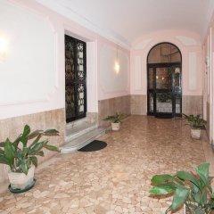 Отель Trinity Guest House Италия, Рим - отзывы, цены и фото номеров - забронировать отель Trinity Guest House онлайн интерьер отеля фото 2