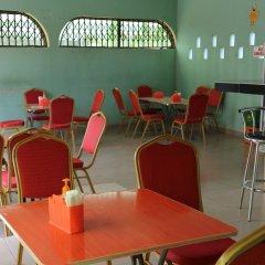Отель Nagino Lodge гостиничный бар