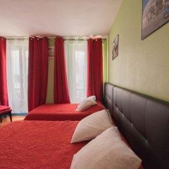 Hotel de l'Europe Belleville комната для гостей фото 2