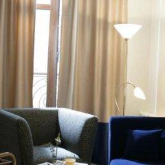 Отель Ривьера на Подоле Киев в номере