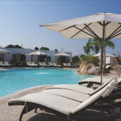 Отель La Casarana Resort & Spa Италия, Пресичче - отзывы, цены и фото номеров - забронировать отель La Casarana Resort & Spa онлайн фото 7