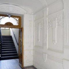 Отель Nubis Residence Прага сауна
