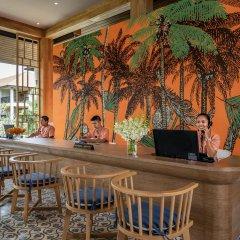 Отель Bandara Resort & Spa Таиланд, Самуи - 2 отзыва об отеле, цены и фото номеров - забронировать отель Bandara Resort & Spa онлайн интерьер отеля фото 3