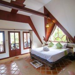 Отель Coco Palace Resort Пхукет комната для гостей фото 7