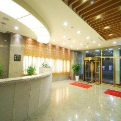 Отель Ramada by Wyndham Seoul Dongdaemun интерьер отеля фото 3