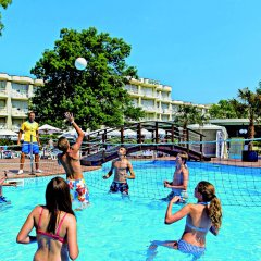 DAS Club Hotel Sunny Beach All Inclusive бассейн