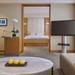Отель Grand Hyatt Singapore Сингапур, Сингапур - 1 отзыв об отеле, цены и фото номеров - забронировать отель Grand Hyatt Singapore онлайн с домашними животными