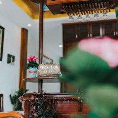 Hotel The Bao Далат развлечения