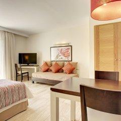 Отель Grupotel Alcudia Suite комната для гостей фото 3