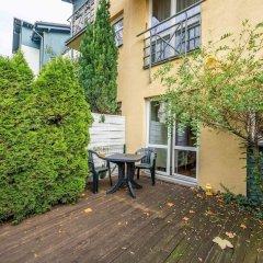 Отель Victus Apartamenty - Apart Сопот фото 4