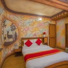 Отель OYO 267 Hotel Tanahun Vyas Непал, Катманду - отзывы, цены и фото номеров - забронировать отель OYO 267 Hotel Tanahun Vyas онлайн детские мероприятия фото 2